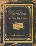 History of Pisco in San Francisco: A Scrapbook of First Hand Accounts