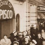 History of Pisco in San Francisco