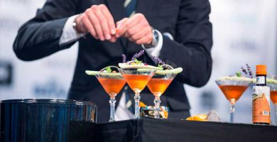 International Bartenders Association