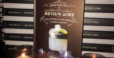 drinking the devils acre portada
