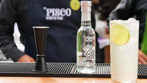 Pisco Peruano India reconoce derechos exclusivos